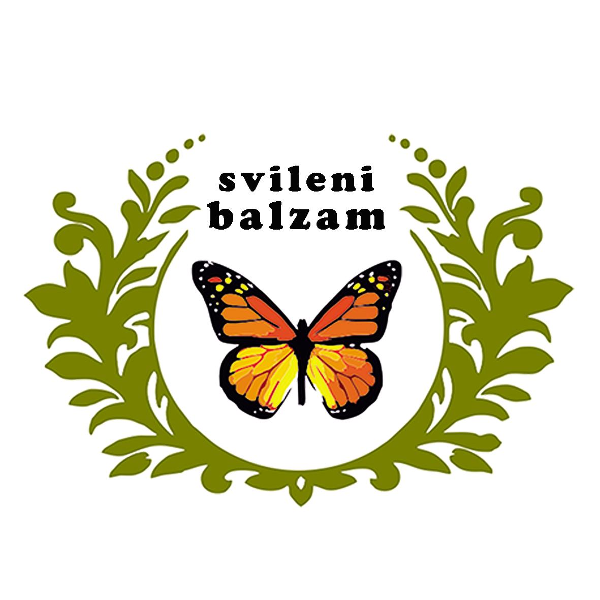 Logo Svileni Balzam